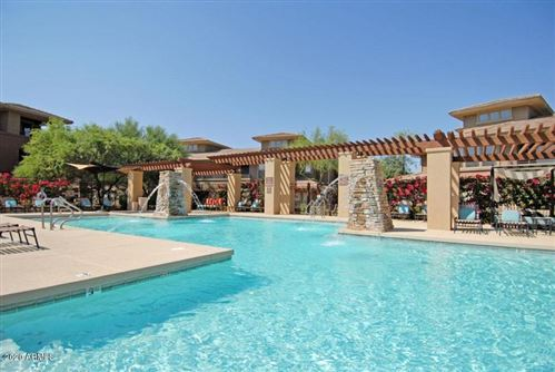 Photo of 20100 N 78TH Place #1161, Scottsdale, AZ 85255 (MLS # 6130953)