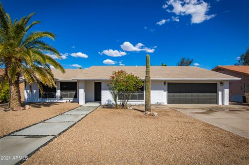 Photo of 14027 N HAMPSTEAD Drive, Fountain Hills, AZ 85268 (MLS # 6234953)