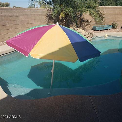 Tiny photo for 22620 N KENNEDY Drive, Maricopa, AZ 85138 (MLS # 6238953)