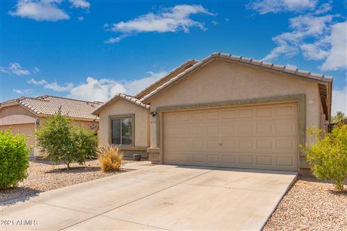 Photo of 45485 W Sheridan Road, Maricopa, AZ 85139 (MLS # 6250953)