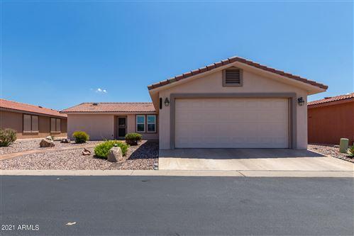 Photo of 3301 S Goldfield Road #5074, Apache Junction, AZ 85119 (MLS # 6270953)
