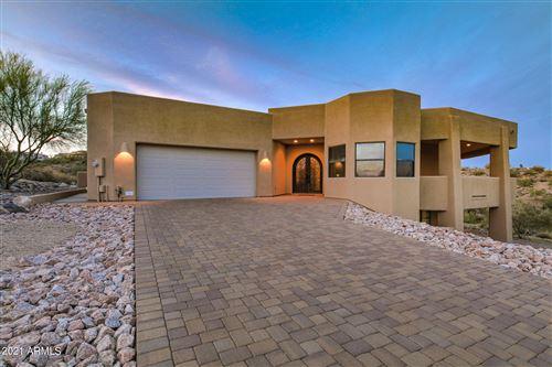 Photo of 16642 E TREVINO Drive, Fountain Hills, AZ 85268 (MLS # 6297953)