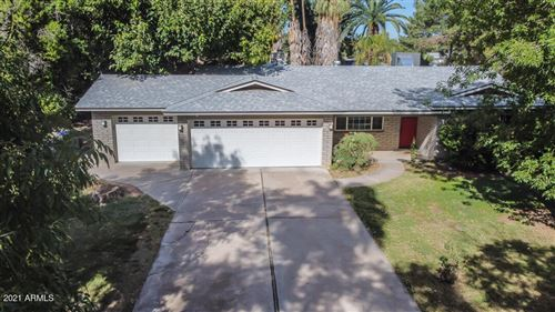 Photo of 1322 E CATCLAW Street, Gilbert, AZ 85296 (MLS # 6310953)
