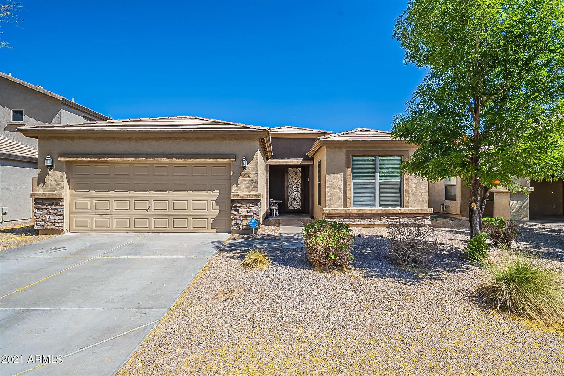 Photo of 4612 W BURGESS Lane, Laveen, AZ 85339 (MLS # 6227953)