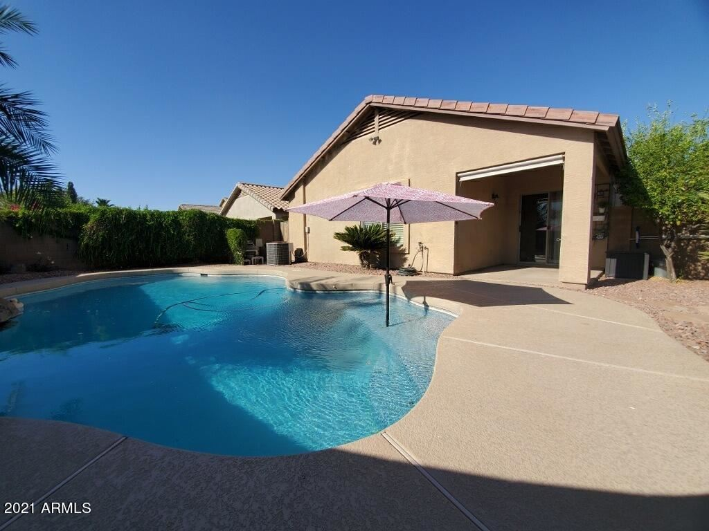 Photo for 22620 N KENNEDY Drive, Maricopa, AZ 85138 (MLS # 6238953)