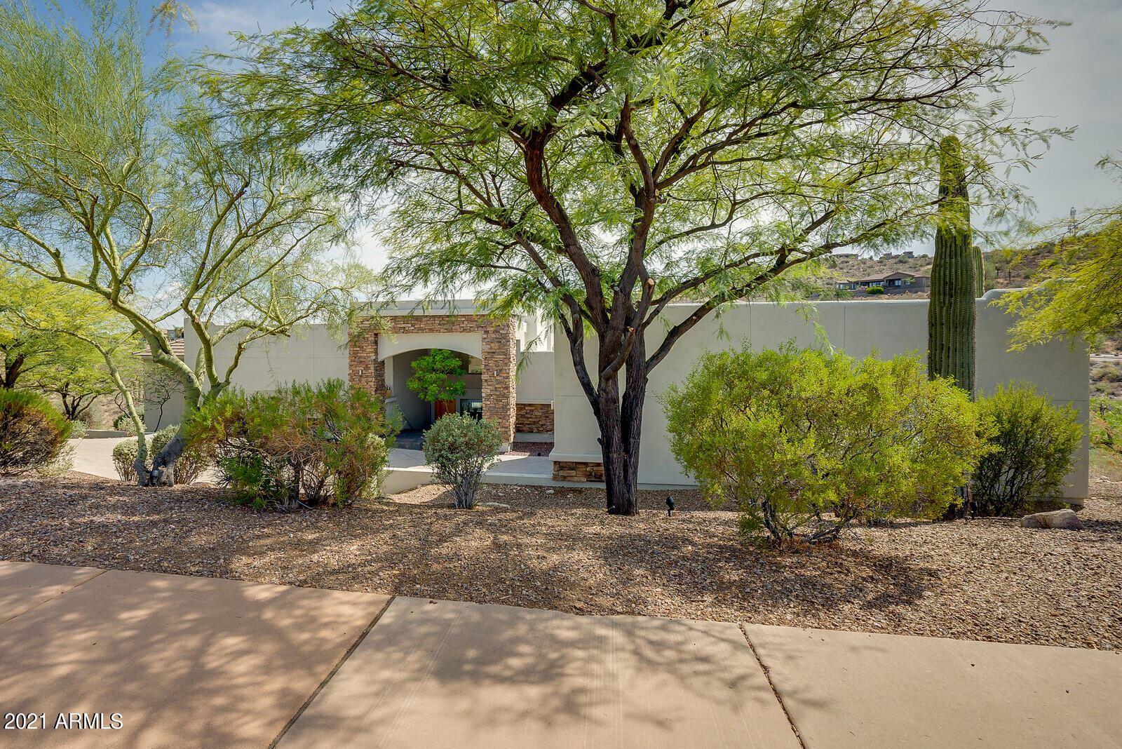 Photo of 15131 E WESTRIDGE Drive, Fountain Hills, AZ 85268 (MLS # 6268953)