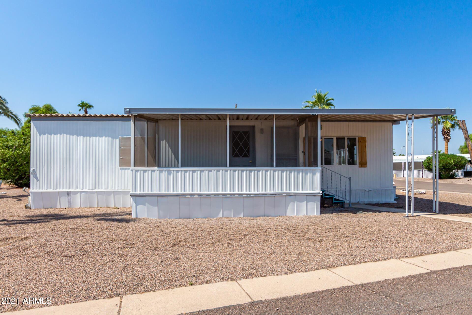 201 S GREENFIELD Road #103, Mesa, AZ 85206 - MLS#: 6291953