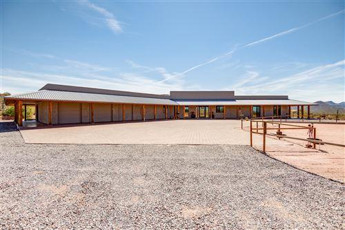 Photo of 22915 E PLEASANT VIEW Road, Fort McDowell, AZ 85264 (MLS # 6024954)