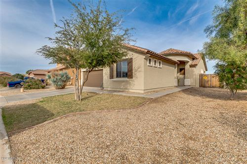Photo of 44098 W PALO TECA Road, Maricopa, AZ 85138 (MLS # 6036954)