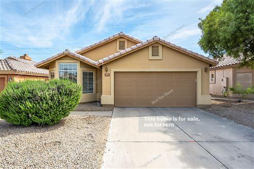 Photo of 31263 N 41ST Street, Cave Creek, AZ 85331 (MLS # 6077954)