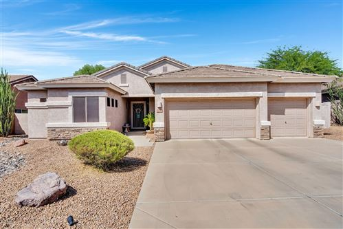 Photo of 5152 E Sierra Sunset Trail, Cave Creek, AZ 85331 (MLS # 6144954)