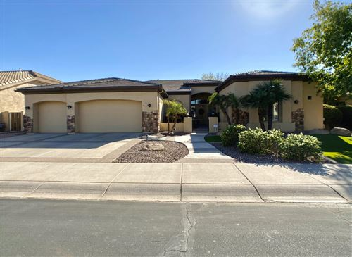 Photo of 11113 E NORTH Lane, Scottsdale, AZ 85259 (MLS # 6162954)