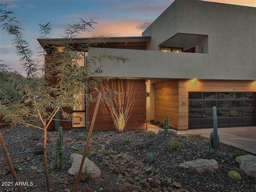 Photo of 6525 E CAVE CREEK Road #38, Cave Creek, AZ 85331 (MLS # 6176954)
