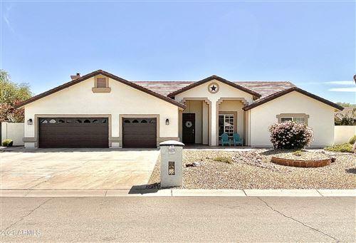 Photo of 8207 W PLANADA Lane, Peoria, AZ 85383 (MLS # 6218954)