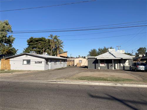 Photo of 1431 N 35TH Street, Phoenix, AZ 85008 (MLS # 6230954)