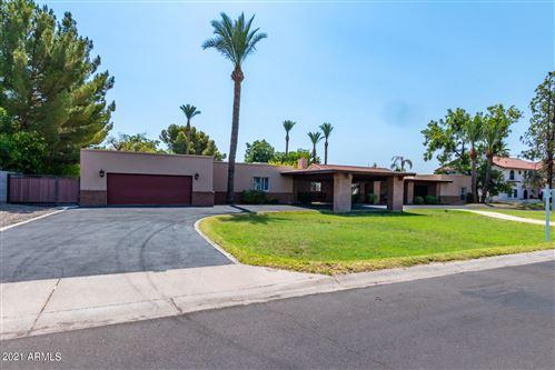 Photo of 7825 N 5TH Avenue, Phoenix, AZ 85021 (MLS # 6251954)