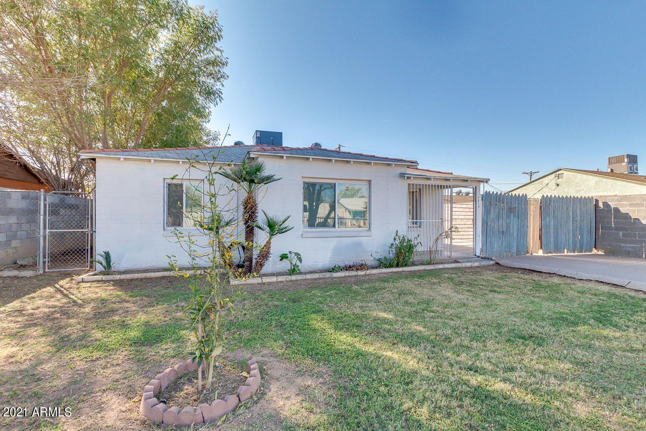 4019 W ALMERIA Road, Phoenix, AZ 85009 - MLS#: 6179954