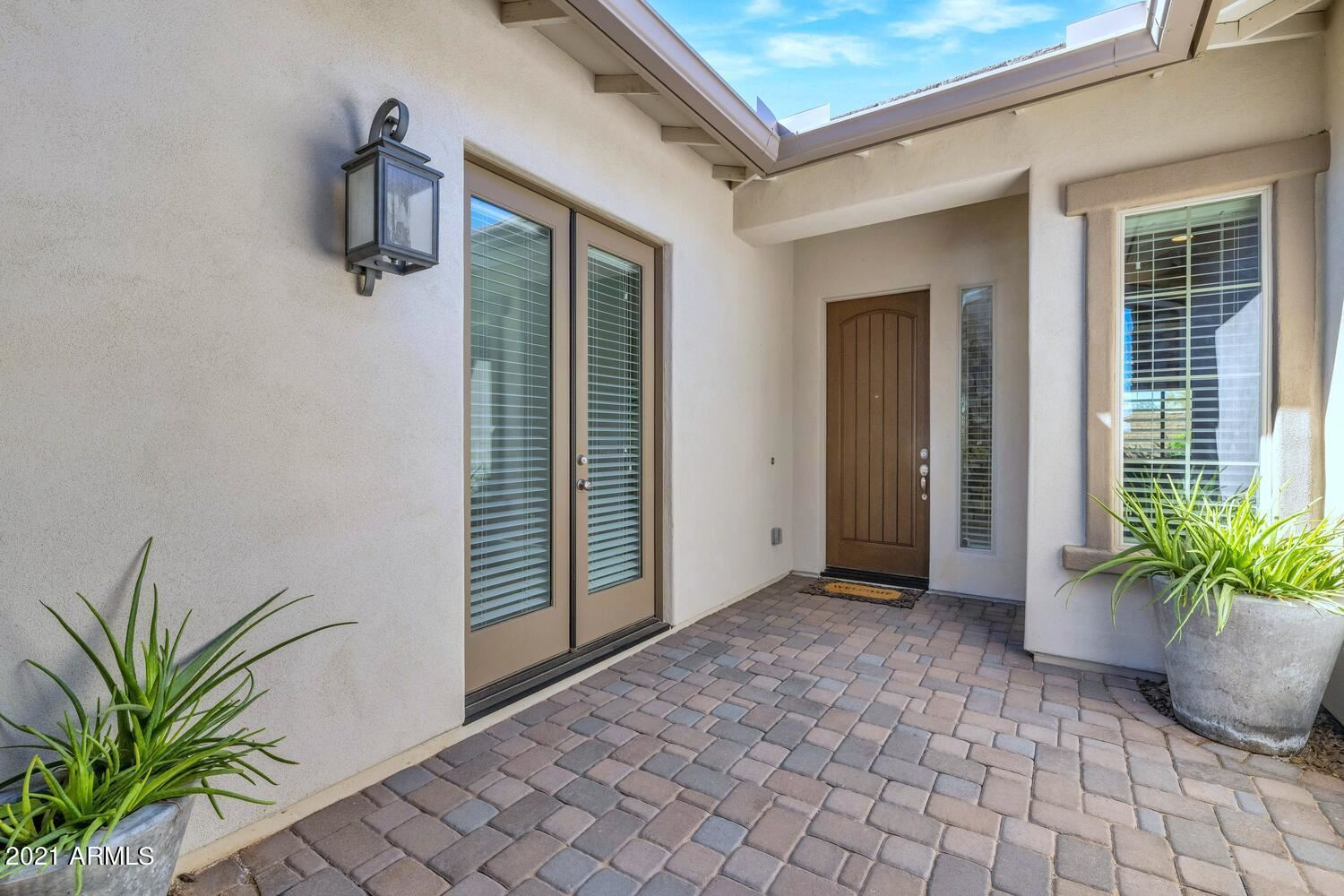 Photo of 31228 N 124TH Drive, Peoria, AZ 85383 (MLS # 6198954)