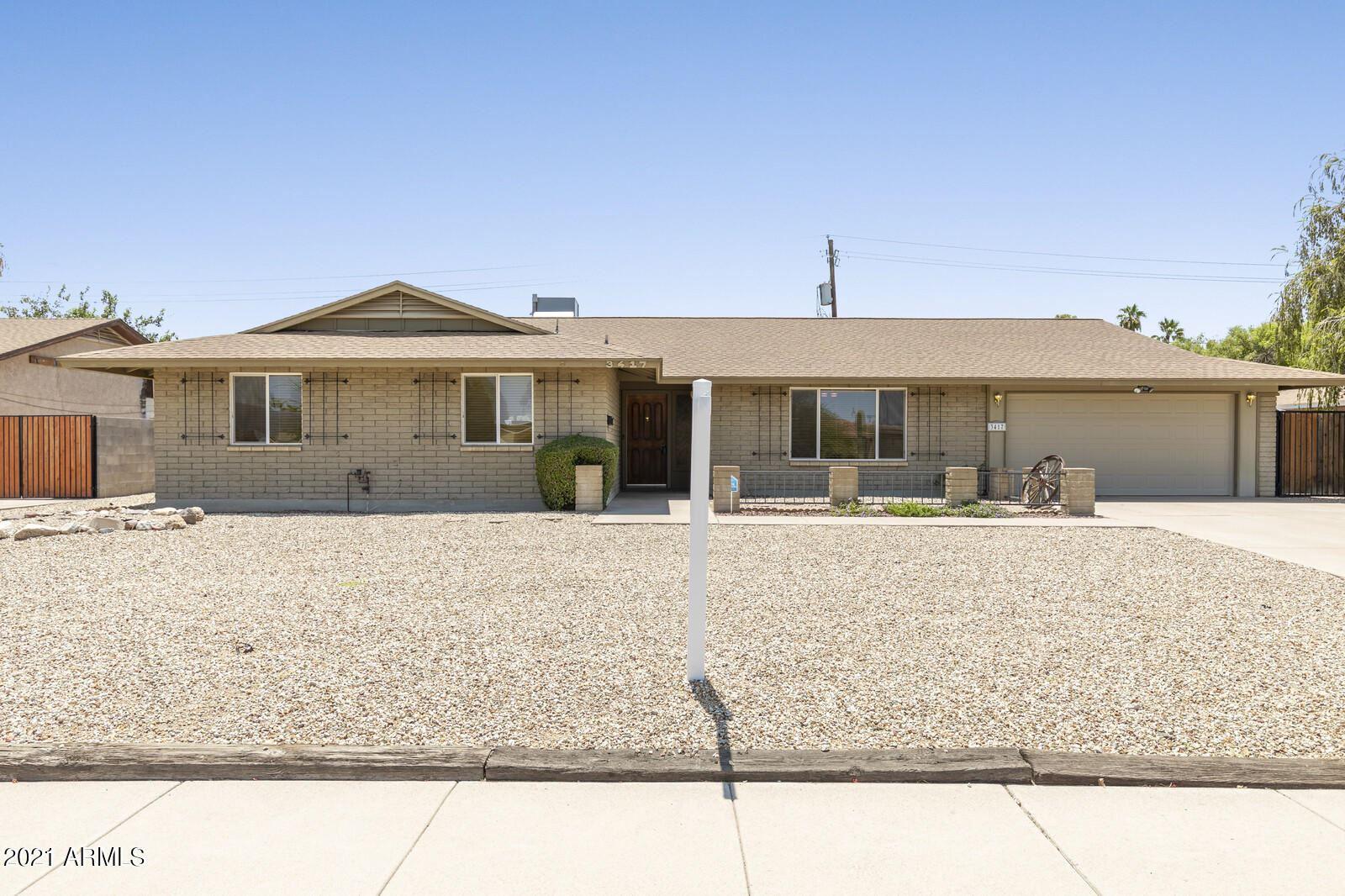 3417 E BERYL Lane, Phoenix, AZ 85028 - MLS#: 6258954