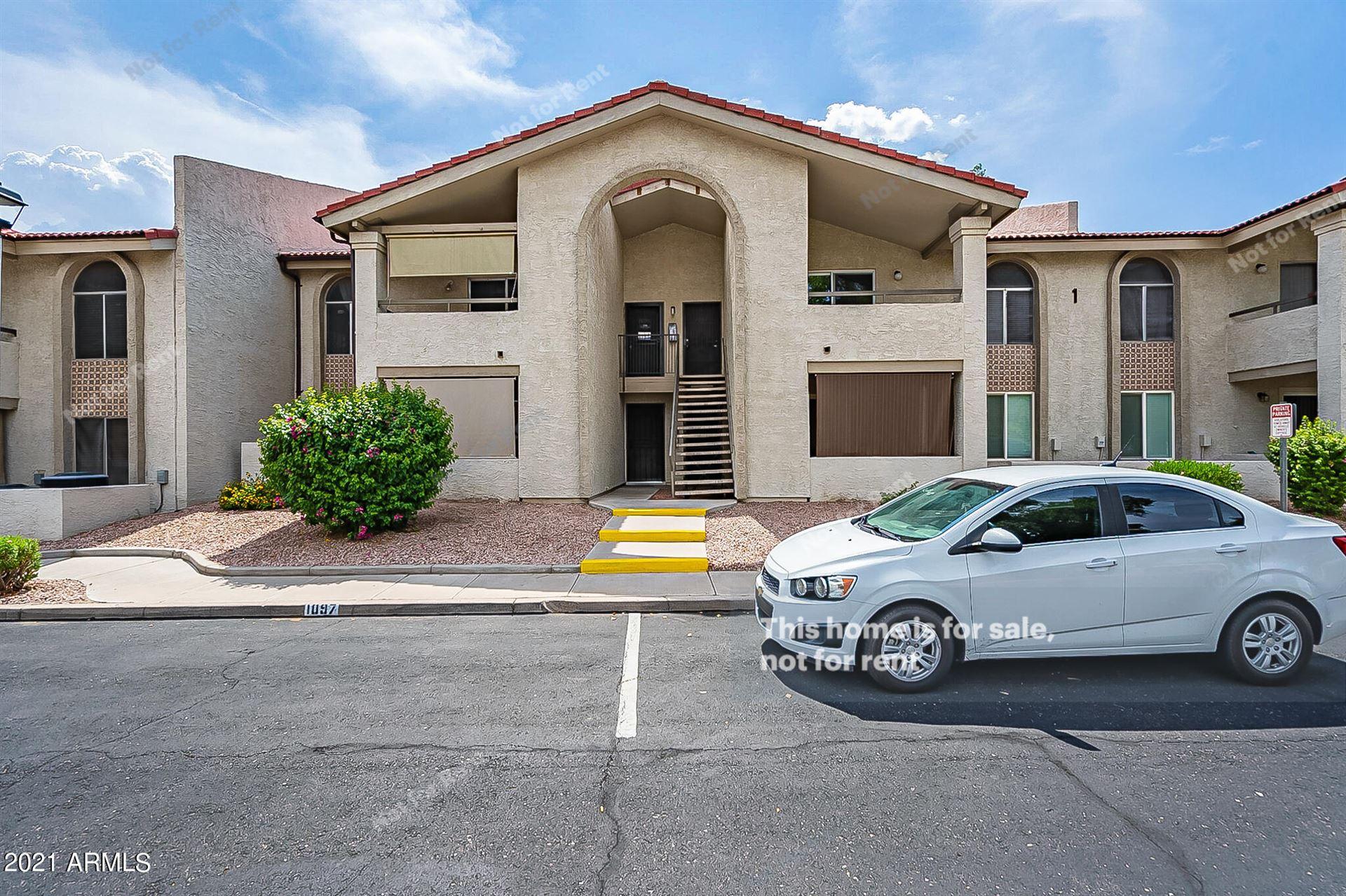 10610 S 48TH Street #2097, Phoenix, AZ 85044 - MLS#: 6267954