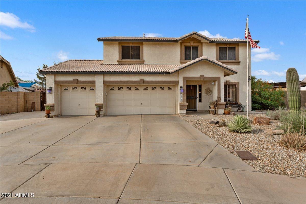 Photo of 18026 N 63RD Lane, Glendale, AZ 85308 (MLS # 6268954)