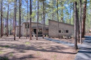 Photo of 7752 GERONIMO Road, Pinetop, AZ 85935 (MLS # 5932955)