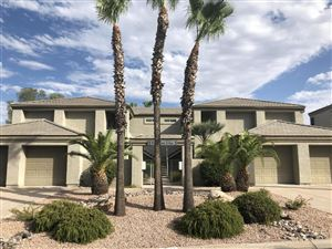 Photo of 16677 E WESTBY Drive #103, Fountain Hills, AZ 85268 (MLS # 5963955)