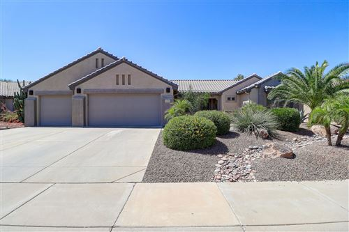 Photo of 20268 N SHADOW MOUNTAIN Drive, Surprise, AZ 85374 (MLS # 6098955)