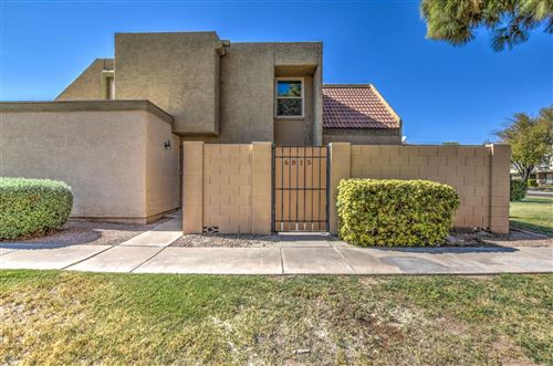 Photo of 6815 S JENTILLY Lane, Tempe, AZ 85283 (MLS # 6149955)