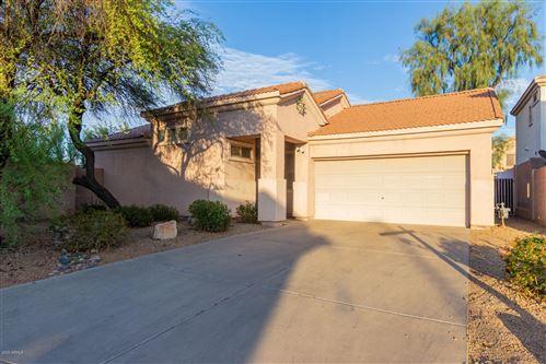 Photo of 4136 E HALLIHAN Drive, Cave Creek, AZ 85331 (MLS # 6152955)