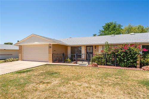 Photo of 13632 N EMBERWOOD Drive, Sun City, AZ 85351 (MLS # 6232955)