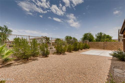 Tiny photo for 43858 W BAILEY Drive, Maricopa, AZ 85138 (MLS # 6267955)