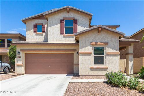Photo of 4237 S BOULDER Street, Gilbert, AZ 85297 (MLS # 6270955)