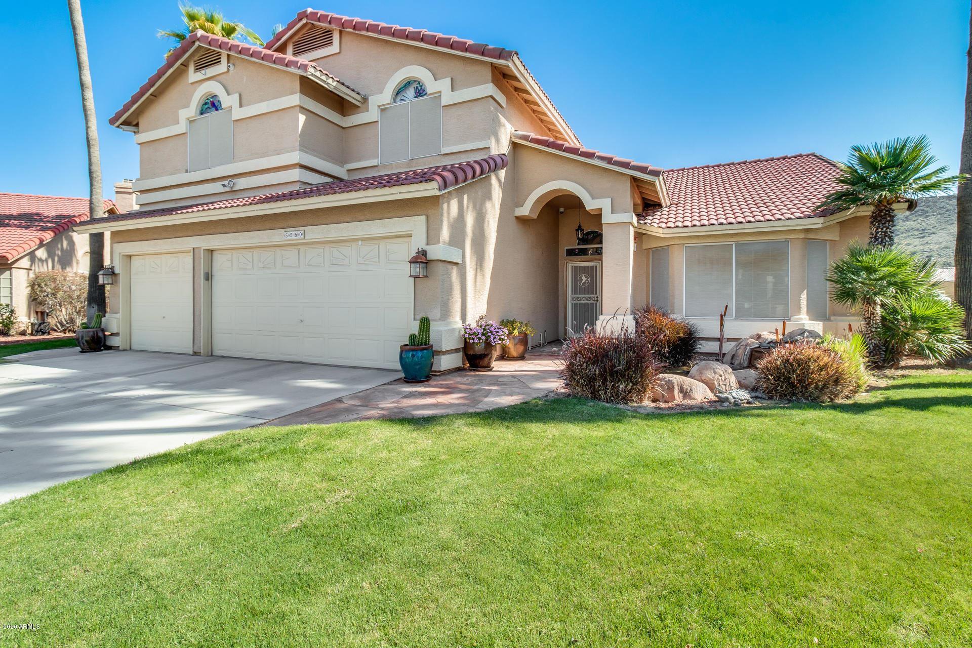 5550 W ROSE GARDEN Lane, Glendale, AZ 85308 - #: 6058955