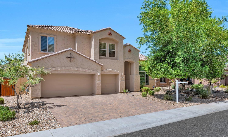 5749 W PLUM Road, Phoenix, AZ 85083 - #: 6094955
