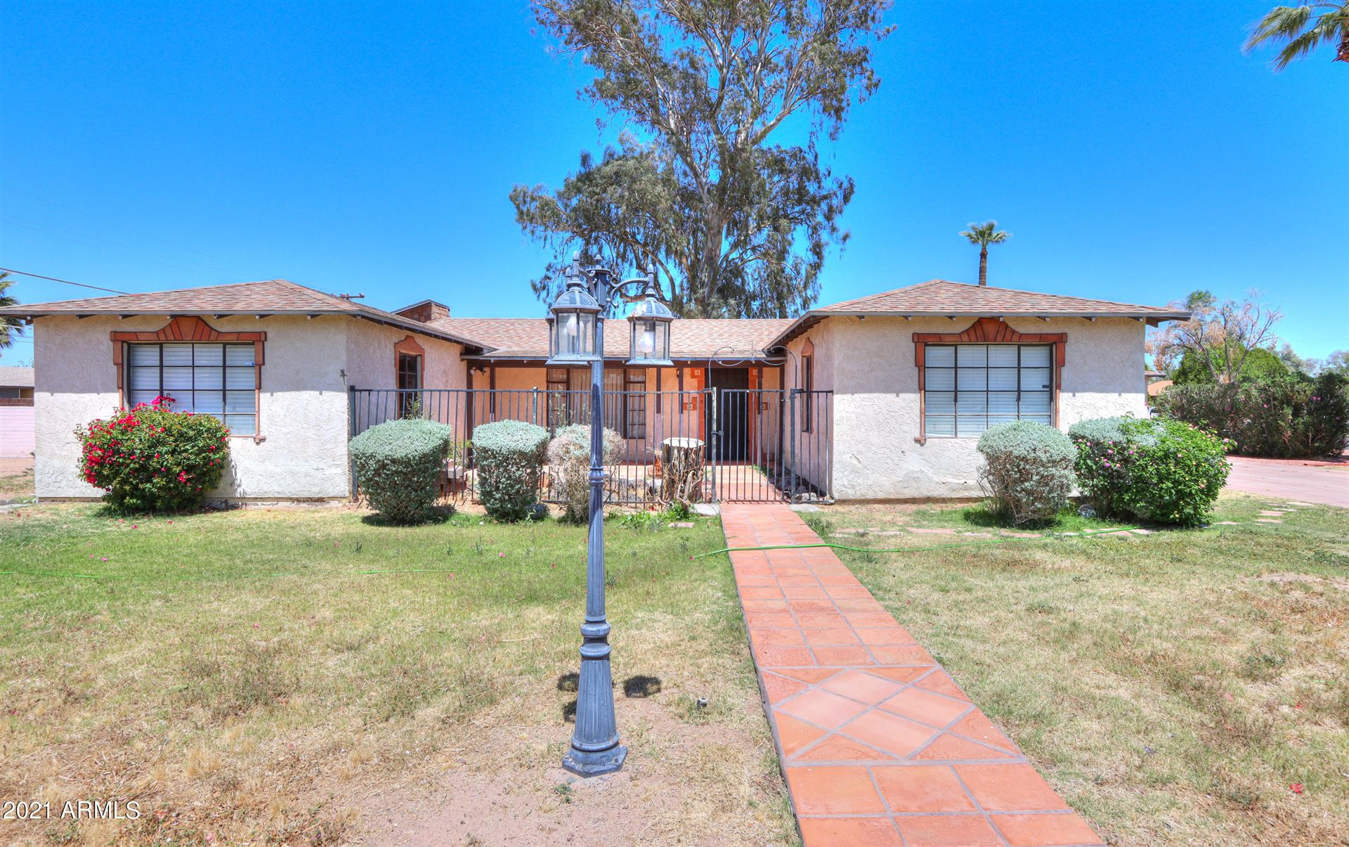 816 E 11TH Street, Casa Grande, AZ 85122 - MLS#: 6224955