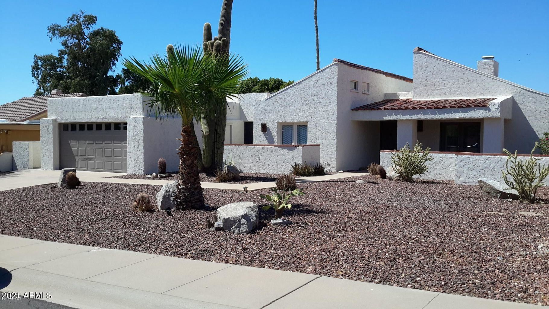 8422 N 16TH Place, Phoenix, AZ 85020 - MLS#: 6230955
