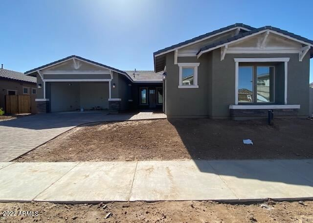 Photo of 21262 S 227TH Way, Queen Creek, AZ 85142 (MLS # 6295955)