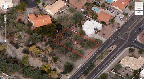 Photo of 14038 N FOUNTAIN HILLS Boulevard, Fountain Hills, AZ 85268 (MLS # 4964956)