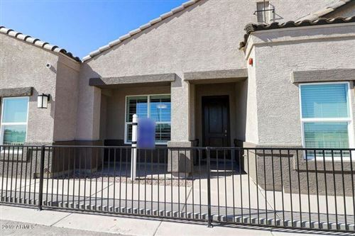 Photo of 1255 N ARIZONA Avenue #1211, Chandler, AZ 85225 (MLS # 6010956)