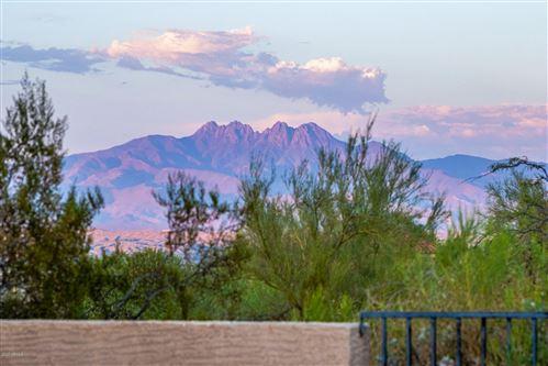Photo of 16423 E Kingstree Boulevard, Fountain Hills, AZ 85268 (MLS # 6104956)