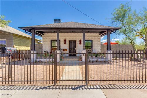 Photo of 919 W FILLMORE Street, Phoenix, AZ 85007 (MLS # 6108956)