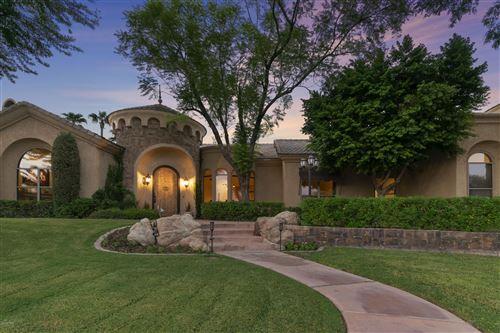 Photo of 13667 N 87TH Street, Scottsdale, AZ 85260 (MLS # 6133956)