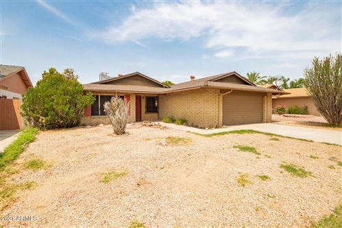 Photo of 17418 N 55TH Drive, Glendale, AZ 85308 (MLS # 6269956)