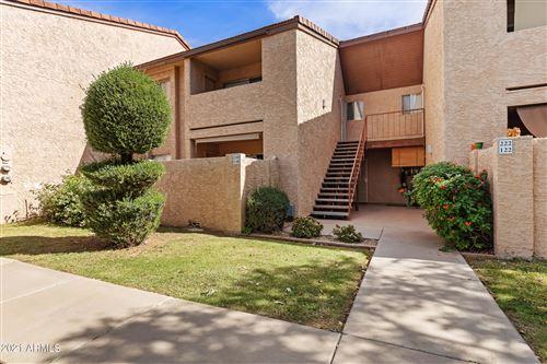 Photo of 1942 S EMERSON Street #220, Mesa, AZ 85210 (MLS # 6310956)