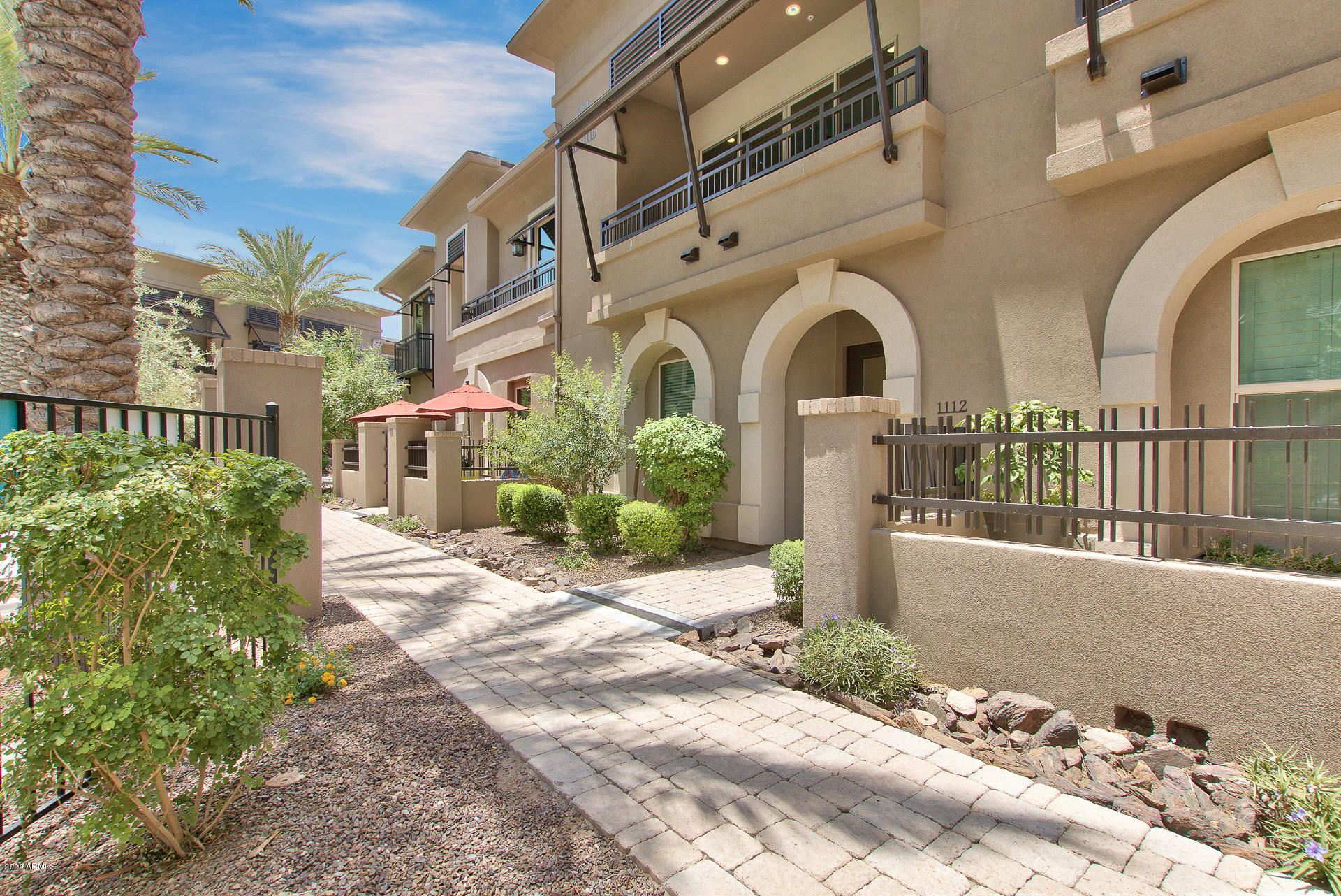6565 E THOMAS Road #1112, Scottsdale, AZ 85251 - MLS#: 6098956