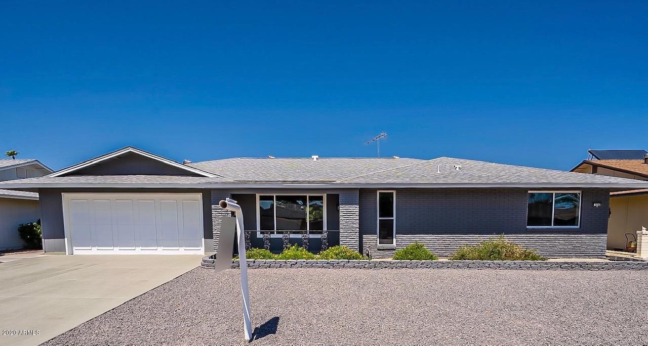 9702 W COUNTRY CLUB Drive, Sun City, AZ 85373 - MLS#: 6127956