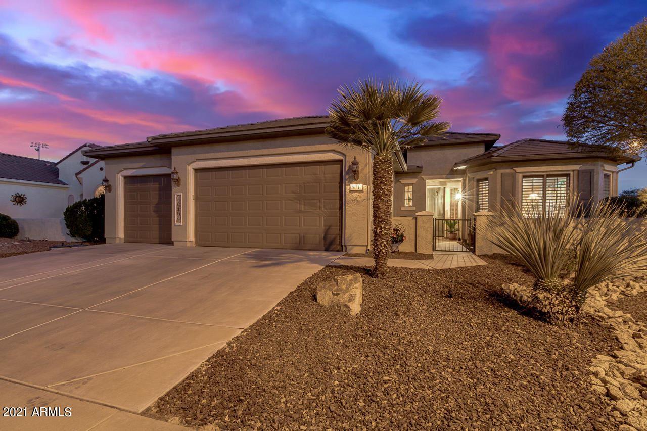 Photo of 26317 W SIERRA PINTA Drive, Buckeye, AZ 85396 (MLS # 6202956)