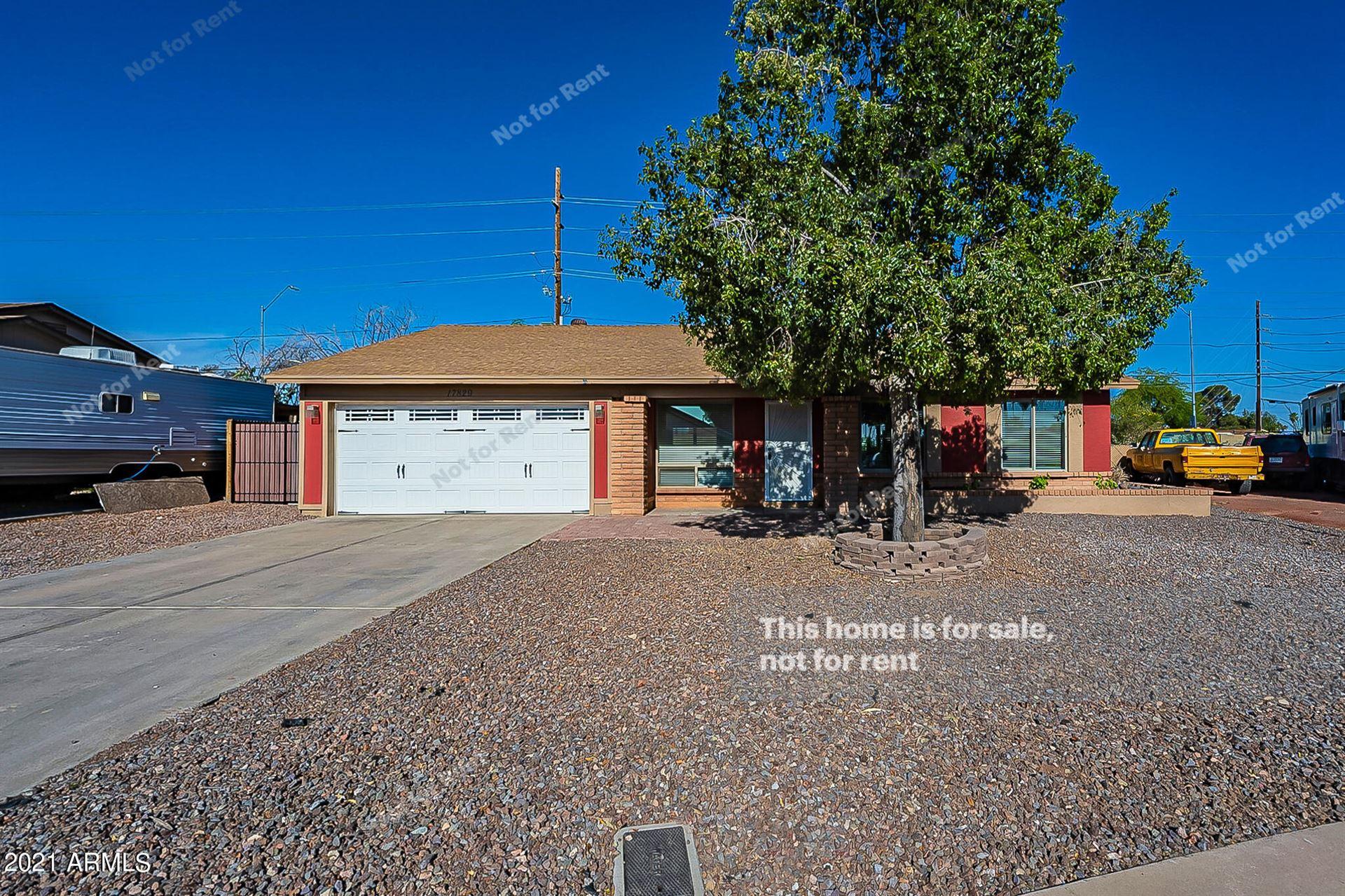 17829 N 35TH Drive, Glendale, AZ 85308 - MLS#: 6231956
