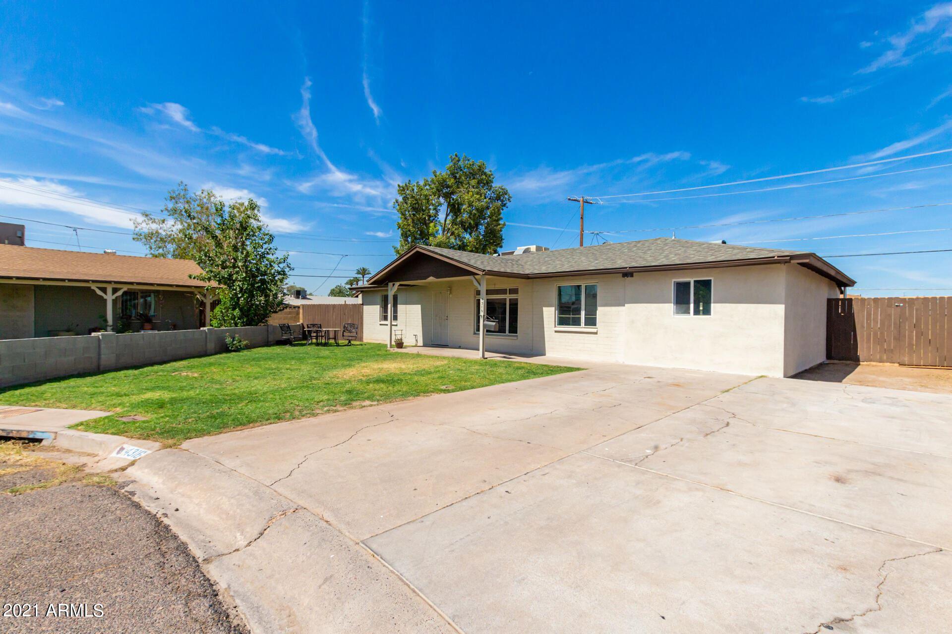 4316 N 34TH Drive, Phoenix, AZ 85017 - MLS#: 6244956